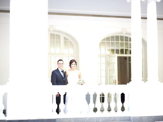 La boda de Toni y Nuri en Santa Coloma De Farners, Girona 76