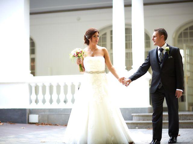 La boda de Toni y Nuri en Santa Coloma De Farners, Girona 78