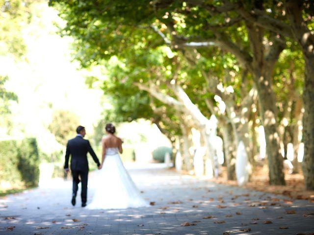 La boda de Toni y Nuri en Santa Coloma De Farners, Girona 81