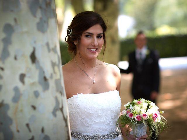 La boda de Toni y Nuri en Santa Coloma De Farners, Girona 83