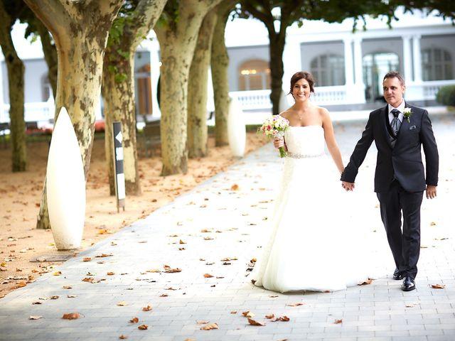 La boda de Toni y Nuri en Santa Coloma De Farners, Girona 84