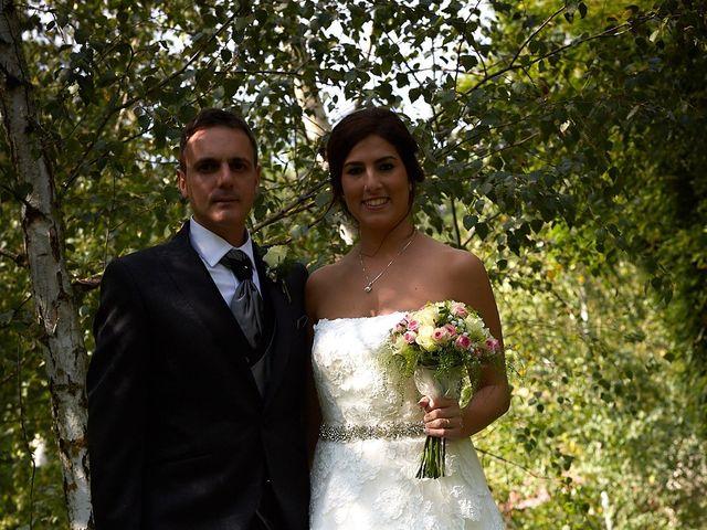 La boda de Toni y Nuri en Santa Coloma De Farners, Girona 87