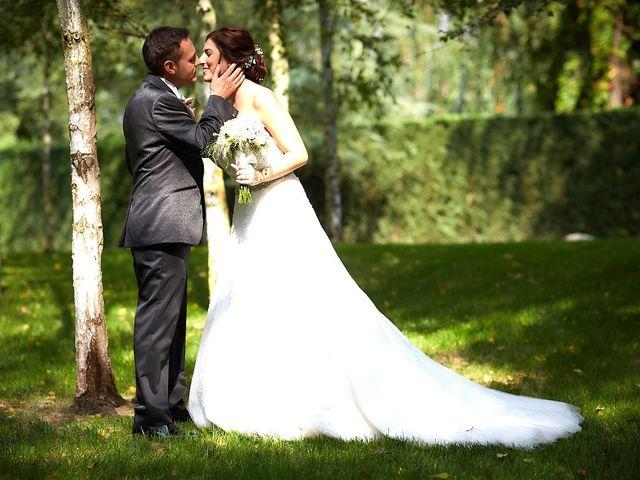 La boda de Toni y Nuri en Santa Coloma De Farners, Girona 92