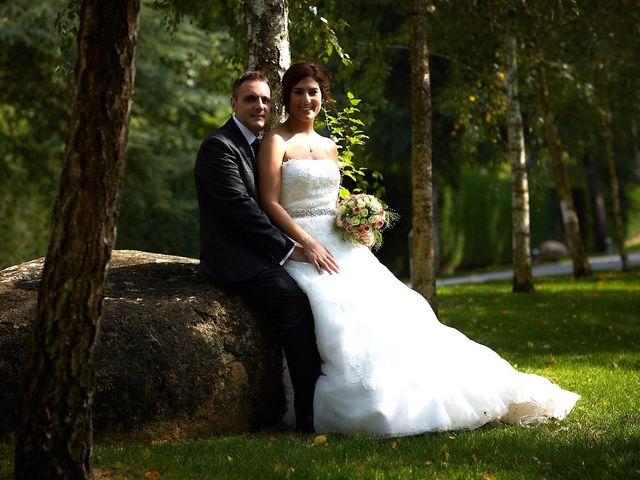 La boda de Toni y Nuri en Santa Coloma De Farners, Girona 93