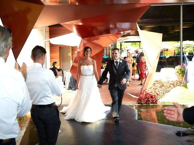 La boda de Toni y Nuri en Santa Coloma De Farners, Girona 95
