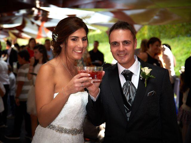 La boda de Toni y Nuri en Santa Coloma De Farners, Girona 98