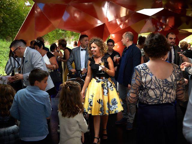 La boda de Toni y Nuri en Santa Coloma De Farners, Girona 100