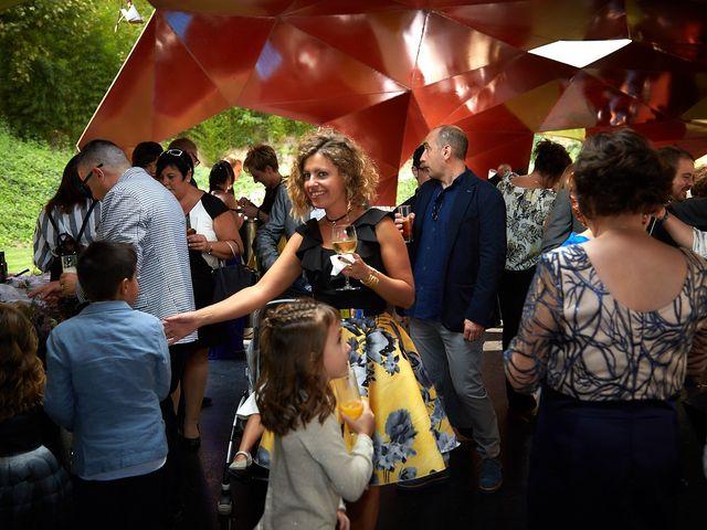 La boda de Toni y Nuri en Santa Coloma De Farners, Girona 101