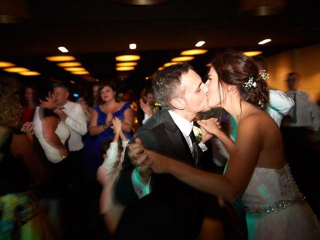 La boda de Toni y Nuri en Santa Coloma De Farners, Girona 115