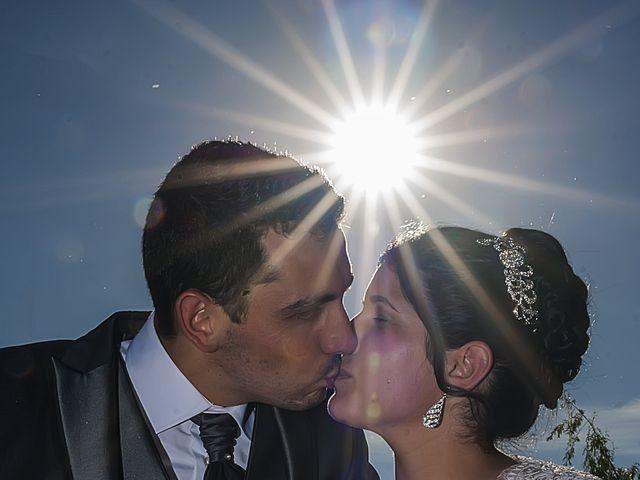 La boda de Eduardo y Aroa en Cáceres, Cáceres 6