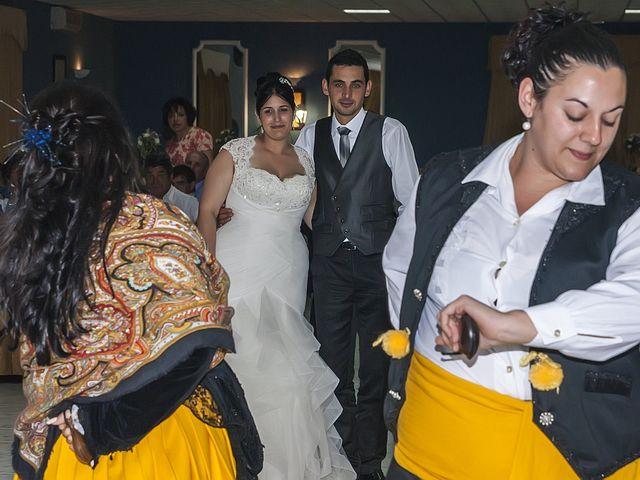 La boda de Eduardo y Aroa en Cáceres, Cáceres 2