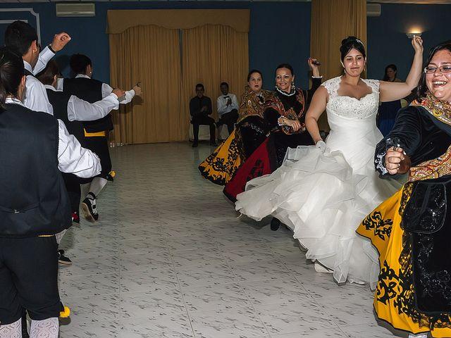 La boda de Eduardo y Aroa en Cáceres, Cáceres 7