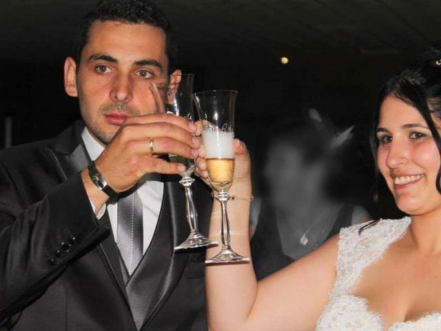 La boda de Eduardo y Aroa en Cáceres, Cáceres 11