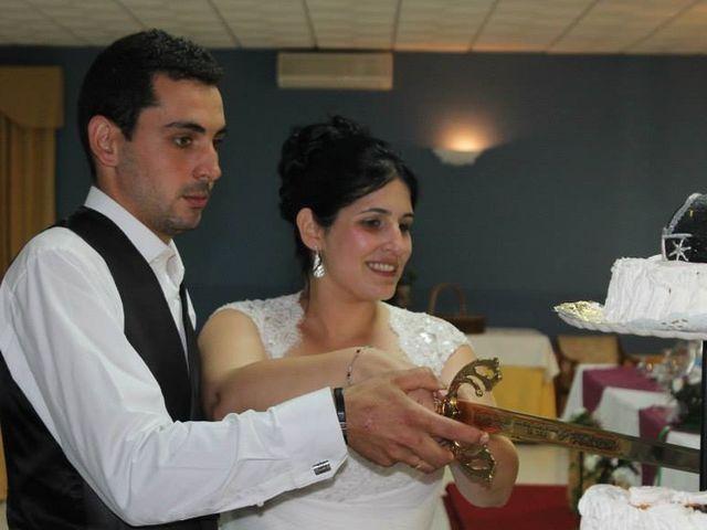 La boda de Eduardo y Aroa en Cáceres, Cáceres 12