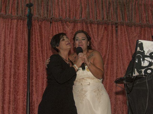 La boda de Pepe  y Nandy en La Albuera, Badajoz 6