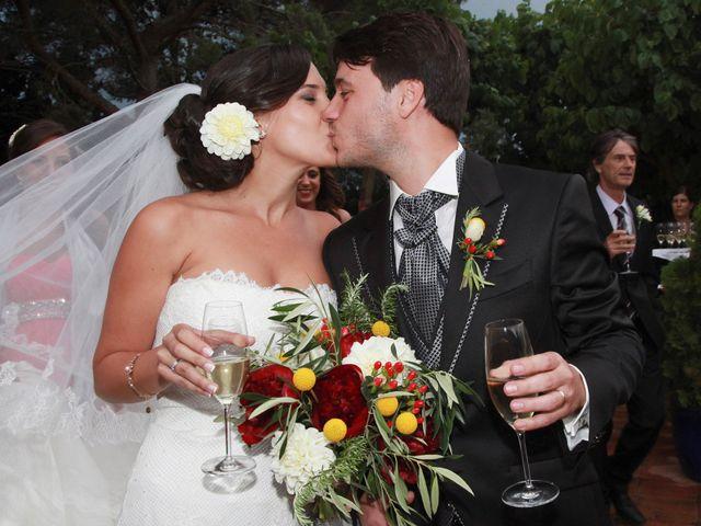 La boda de Marc y Laura en Platja D'aro, Girona 5