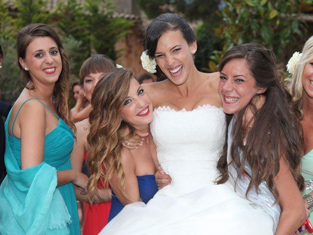La boda de Marc y Laura en Platja D'aro, Girona 6