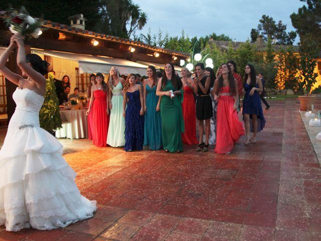 La boda de Marc y Laura en Platja D'aro, Girona 7