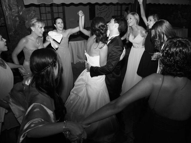 La boda de Marc y Laura en Platja D'aro, Girona 9