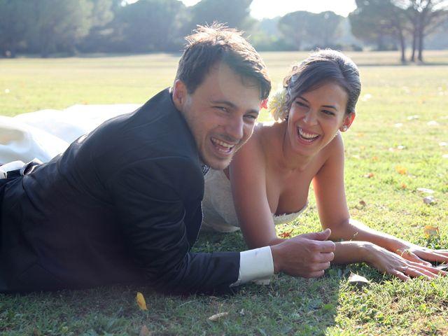 La boda de Marc y Laura en Platja D'aro, Girona 13