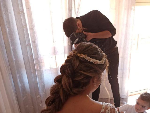 La boda de Jose y Lorena  en Ibi, Alicante 10