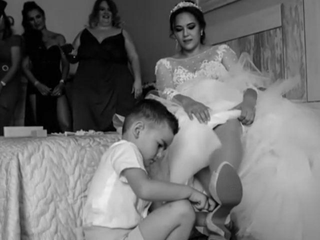 La boda de Jose y Lorena  en Ibi, Alicante 11