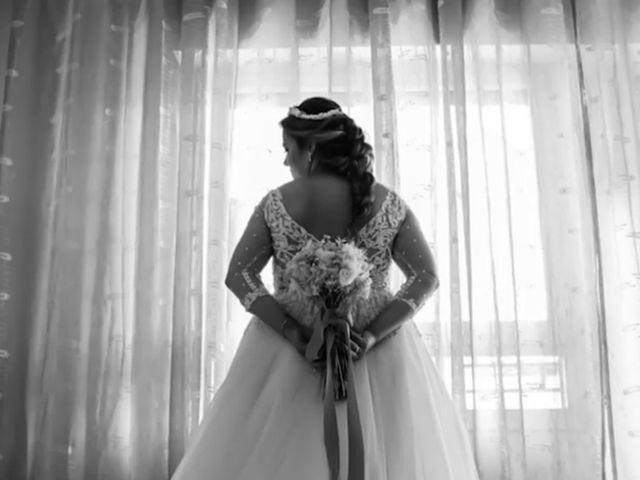 La boda de Jose y Lorena  en Ibi, Alicante 12