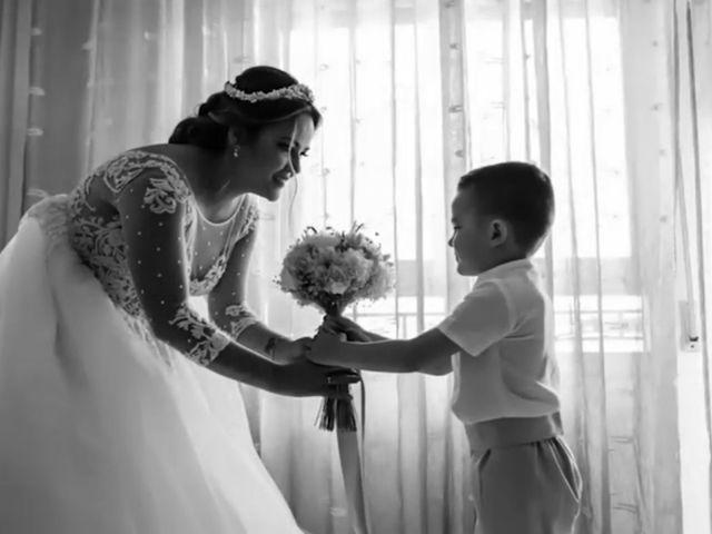 La boda de Jose y Lorena  en Ibi, Alicante 13