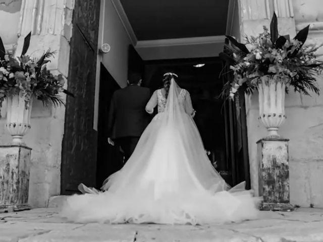 La boda de Jose y Lorena  en Ibi, Alicante 14