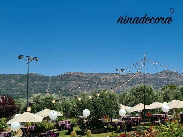 La boda de Jose y Lorena  en Ibi, Alicante 17