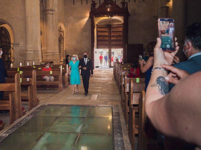 La boda de Andrea y Sara en Alacant/alicante, Alicante 21