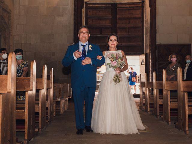 La boda de Andrea y Sara en Alacant/alicante, Alicante 24