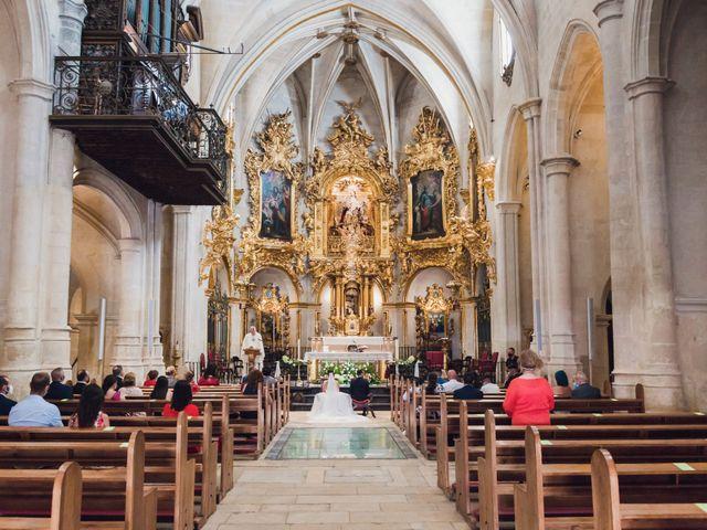La boda de Andrea y Sara en Alacant/alicante, Alicante 25