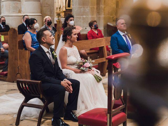 La boda de Andrea y Sara en Alacant/alicante, Alicante 26