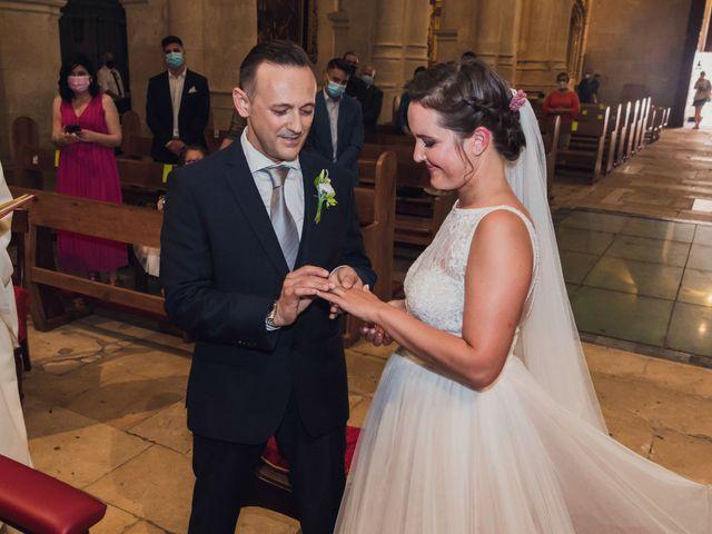 La boda de Andrea y Sara en Alacant/alicante, Alicante 28