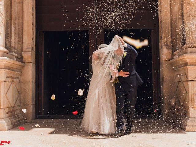 La boda de Andrea y Sara en Alacant/alicante, Alicante 30
