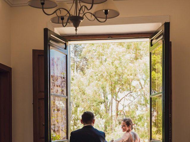 La boda de Andrea y Sara en Alacant/alicante, Alicante 2