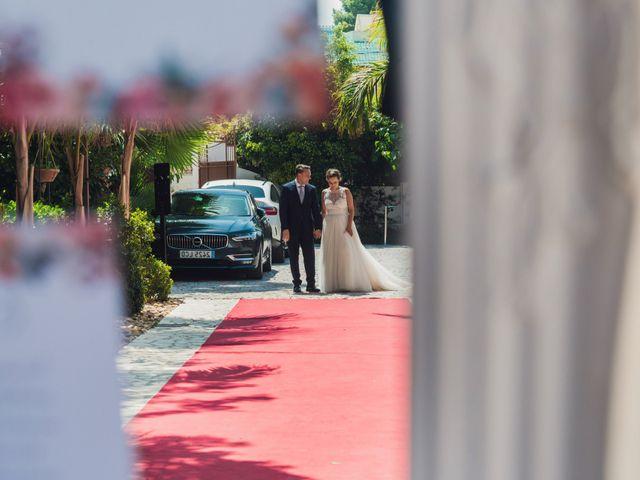 La boda de Andrea y Sara en Alacant/alicante, Alicante 37