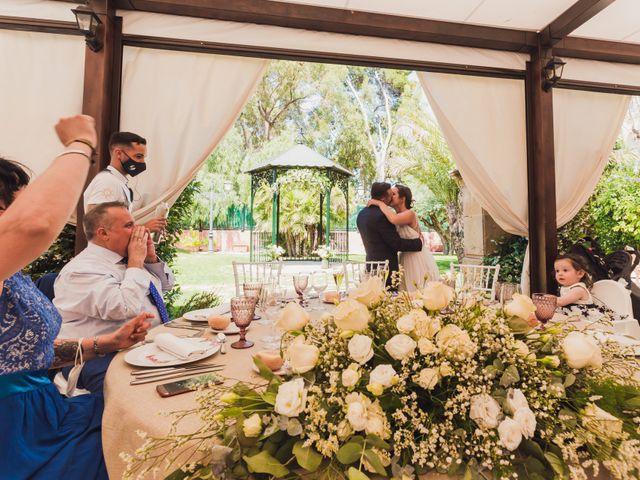 La boda de Andrea y Sara en Alacant/alicante, Alicante 39