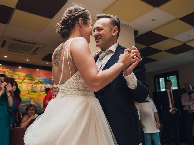La boda de Andrea y Sara en Alacant/alicante, Alicante 46