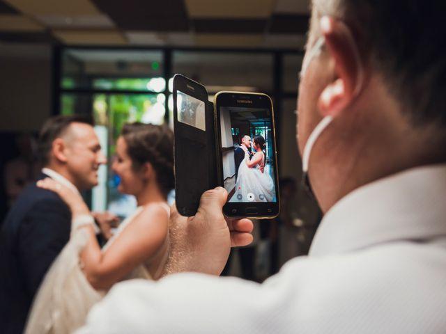 La boda de Andrea y Sara en Alacant/alicante, Alicante 48