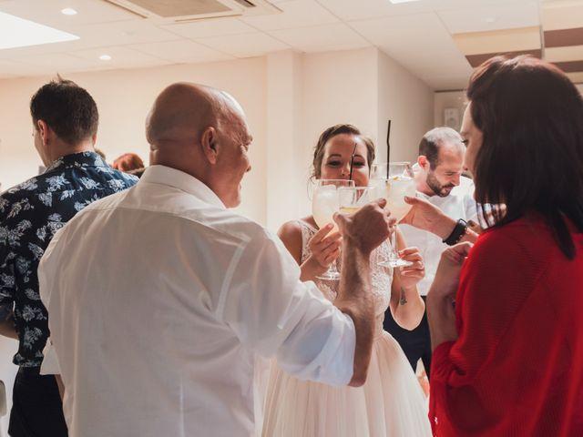 La boda de Andrea y Sara en Alacant/alicante, Alicante 49