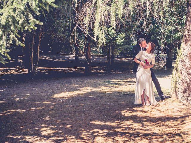 La boda de Santiago y Natalia en Santiago De Compostela, A Coruña 12