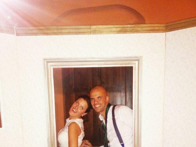 La boda de Fabián y Elena en Dos Hermanas, Sevilla 4