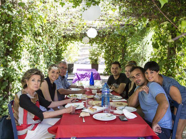 La boda de Alfredo y Yolanda en Cuenca, Cuenca 3