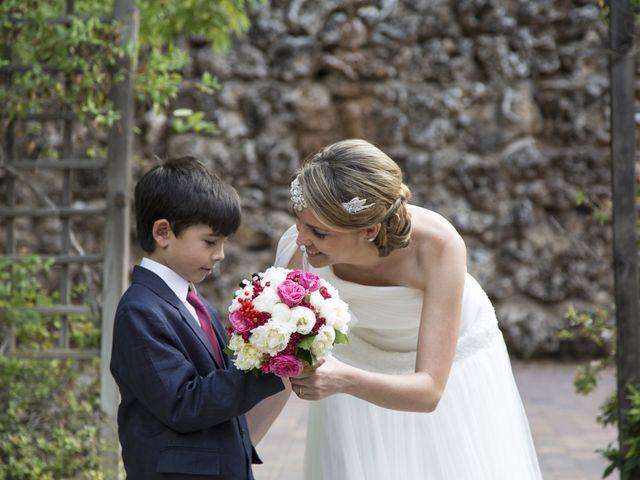 La boda de Alfredo y Yolanda en Cuenca, Cuenca 1