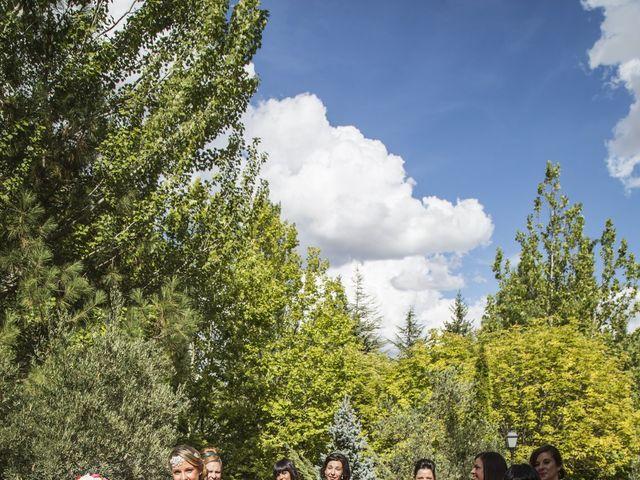La boda de Alfredo y Yolanda en Cuenca, Cuenca 5