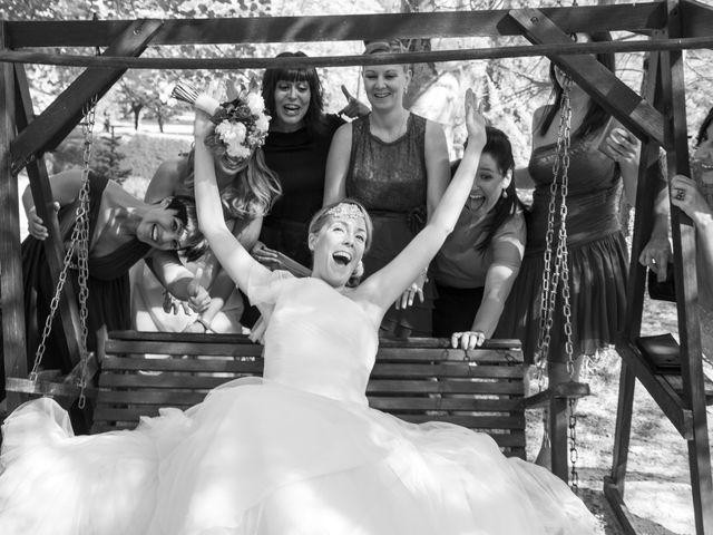 La boda de Alfredo y Yolanda en Cuenca, Cuenca 6
