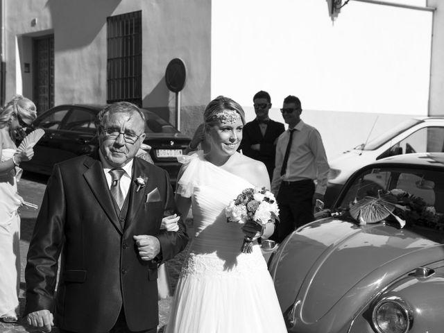 La boda de Alfredo y Yolanda en Cuenca, Cuenca 7