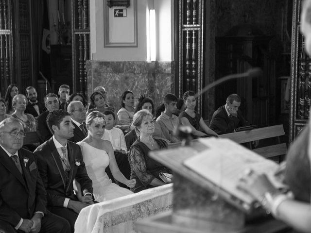 La boda de Alfredo y Yolanda en Cuenca, Cuenca 9
